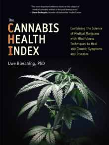 The Cannabis Health Index, Paperback Book