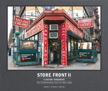 Store Front Ii (mini Edition), Hardback Book