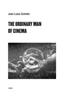 The Ordinary Man of Cinema, Paperback Book