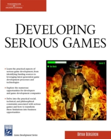 Developing Serious Games, Mixed media product Book
