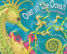 Over in the Ocean : In a Coral Reef, Paperback / softback Book