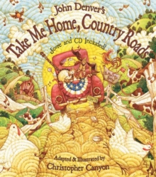 Take Me Home, Country Roads, Paperback Book