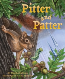 Pitter and Patter, Paperback Book