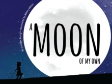 A Moon of My Own : On an African Savanna, Paperback Book