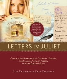 Letters to Juliet, Paperback / softback Book