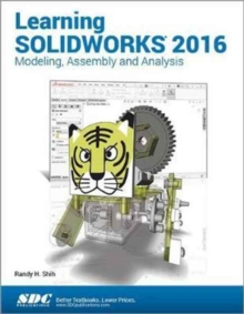Learning SolidWorks, Paperback Book