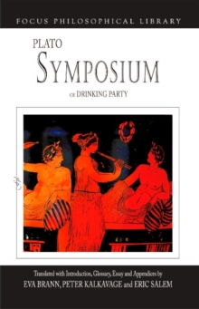 Symposium or Drinking Party, Paperback / softback Book