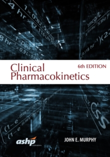 Clinical Pharmacokinetics, Paperback Book