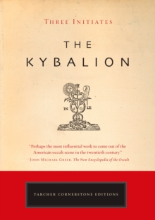Kybalion, Paperback Book