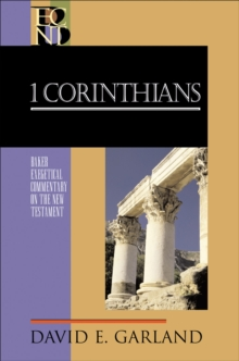 1 Corinthians (Baker Exegetical Commentary on the New Testament), EPUB eBook