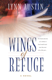 Wings of Refuge, EPUB eBook