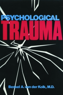 Psychological Trauma, Paperback / softback Book