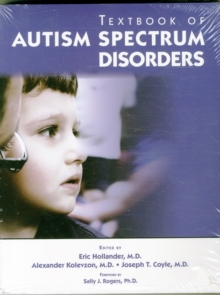 Textbook of Autism Spectrum Disorders, Paperback / softback Book
