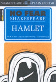 Hamlet (No Fear Shakespeare), Paperback Book