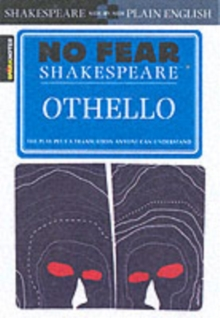 Othello (No Fear Shakespeare), Paperback Book