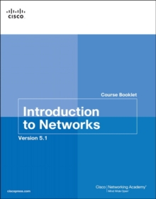 Introduction to Networks Course Booklet v5.1, Paperback / softback Book