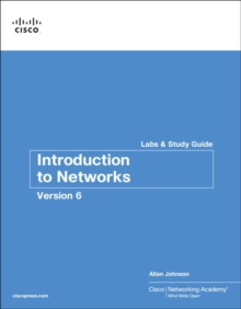 Introduction to Networks v6 Labs & Study Guide, Mixed media product Book