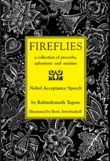 Fireflies : a collection of proverbs, aphorisms and maxims, Paperback Book