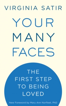 Your Many Faces, Paperback Book