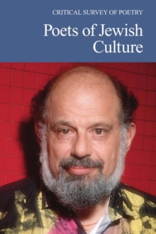 Critical Survey of Poetry : Poets of Jewish Culture, PDF eBook