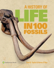 History of Life in 100 Fossils, EPUB eBook