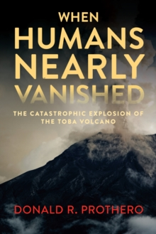 When Humans Nearly Vanished, EPUB eBook