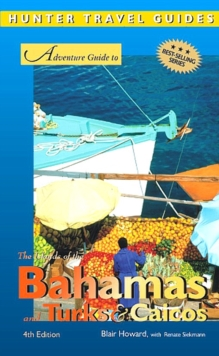 Bahamas Adventure Guide, EPUB eBook