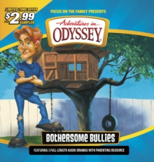 Bothersome Bullies, CD-Audio Book