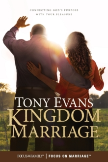 Kingdom Marriage, Paperback Book