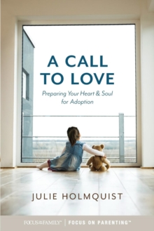 A Call to Love, Paperback Book
