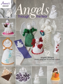 Angels Throughout The Year, EPUB eBook