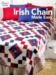 Irish Chain Made Easy, PDF eBook