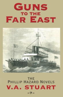 Guns to the Far East, Paperback Book