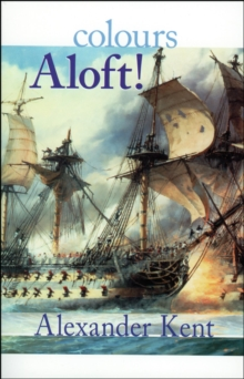 Colours Aloft!, EPUB eBook