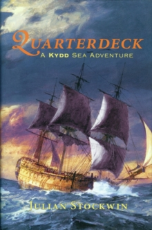Quarterdeck, EPUB eBook