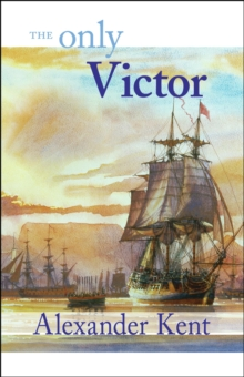 The Only Victor, EPUB eBook