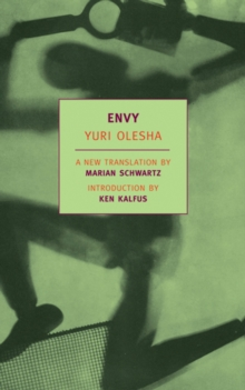 Envy, Paperback / softback Book