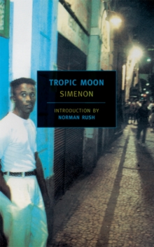 Tropic Moon, Paperback Book