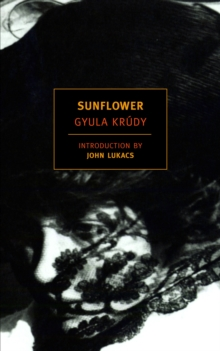 Sunflower, Paperback / softback Book