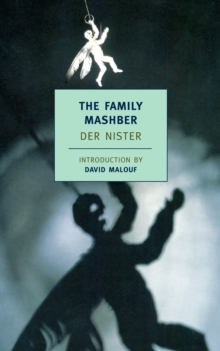 The Family Mashber, Paperback Book