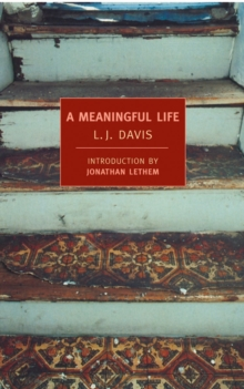 A Meaningful Life, Paperback / softback Book