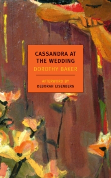 Cassandra At The Wedding, Paperback Book