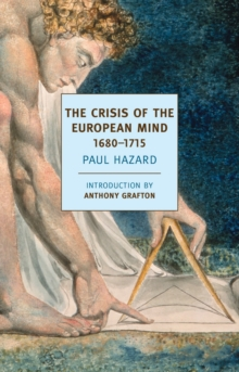The Crisis Of The European Mind, Paperback Book