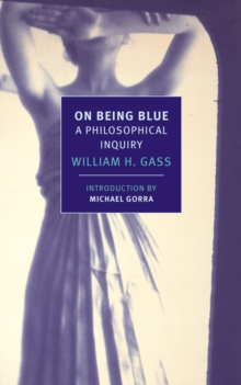 On Being Blue, Paperback / softback Book