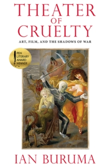 Theatre Of Cruelty, Paperback Book