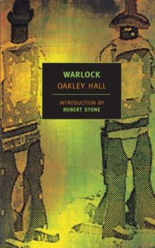 Warlock, EPUB eBook