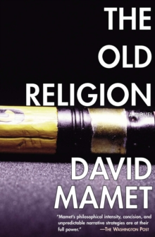The Old Religion : A Novel, EPUB eBook