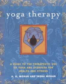 Yoga Therapy, Paperback / softback Book