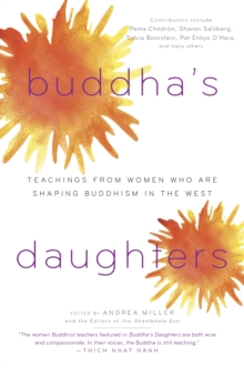 Buddha's Daughters, Paperback / softback Book