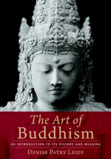 The Art Of Buddhism, Paperback / softback Book